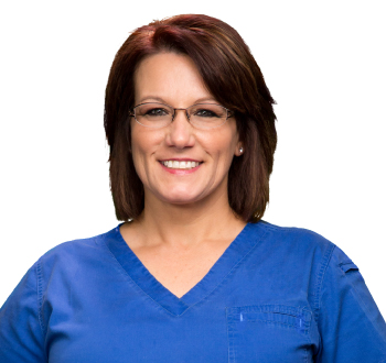 Dawn: Surgical Assistant at Alexandria Oral Surgery & Dental Implant Center