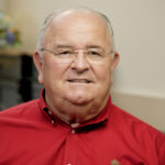 David the dental implant patient in Alexandria, LA